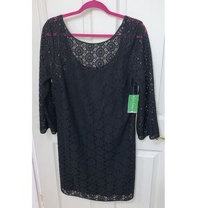 NWT XL Lilly Pulitzer Topanga Dress
